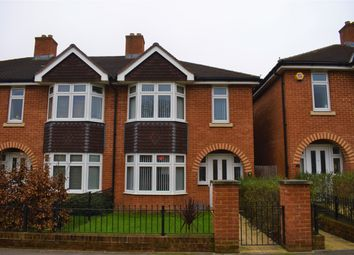Thumbnail 3 bed semi-detached house for sale in Tinning Way, Eastleigh, Hampshire