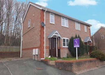 Thumbnail 2 bed semi-detached house to rent in Magpie Way, Aqueduct