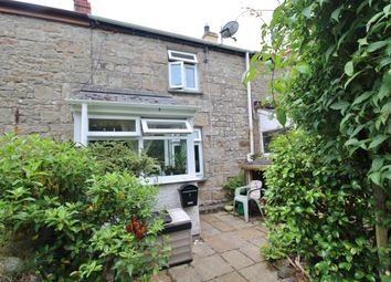 2 bed terraced house for sale in Higher Penponds Road, Higher Penponds, Camborne, Cornwall TR14
