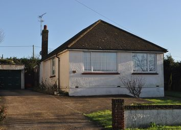 Thumbnail 2 bed bungalow for sale in Walton Road, Walton-On-The-Naze