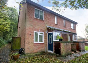 Thumbnail 1 bed maisonette to rent in Spalt Close, Hutton, Brentwood