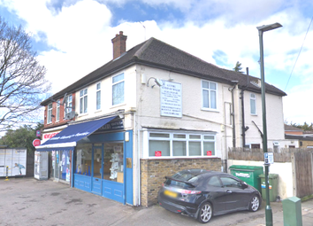 Thumbnail 2 bed maisonette to rent in Nelson Road, Whitton, Twickenham