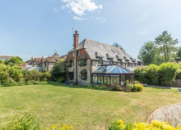 Thumbnail 4 bed cottage for sale in Meadow Vale, Ovingdean Road, Ovingdean
