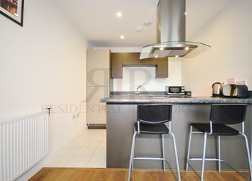 1 bed property to rent in 153 Cordelia Street, London E14