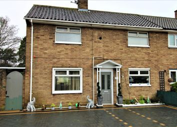 Thumbnail 3 bed property for sale in Glebeland Road, Northampton
