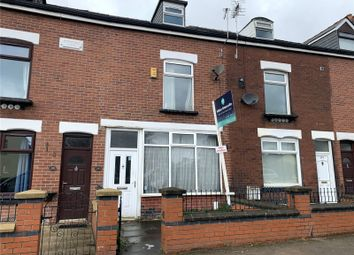 3 bed terraced house for sale in Tonge Moor Road, Bolton, Greater Manchester BL2