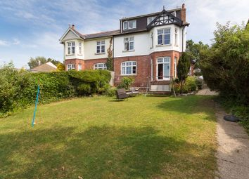 Thumbnail 6 bed semi-detached house for sale in Parade, Chudleigh, Newton Abbot