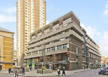Thumbnail 4 bed maisonette to rent in Petticoat Square, Liverpool Street, London