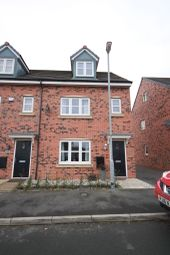 Thumbnail 4 bedroom town house to rent in Bryning Way, Buckshaw Village, Chorley