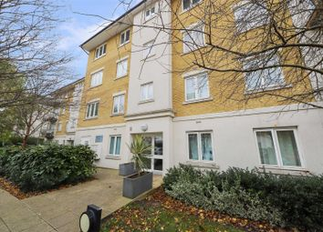 Thumbnail 1 bed flat for sale in Park Lodge Avenue, West Drayton