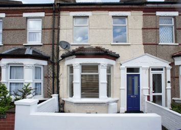 Thumbnail 3 bed terraced house for sale in Nelson Road, Belvedere, Kent