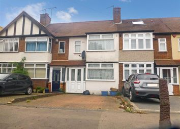 Thumbnail 2 bed terraced house for sale in Uplands Road, Woodford Green, Essex