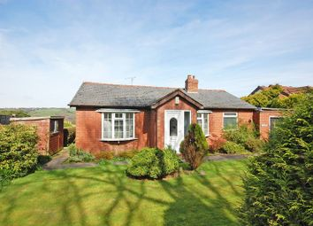 Thumbnail 2 bed bungalow for sale in Cote Green Road, Marple Bridge, Stockport