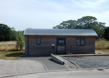 Thumbnail Office to let in The Estate Office, Lauriston Park, Pitchill