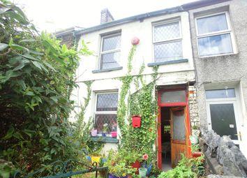 Thumbnail 3 bedroom terraced house for sale in Prospect Place, Ystalyfera, Swansea