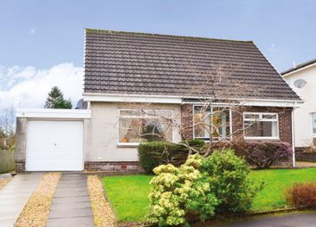 Thumbnail 3 bed detached house for sale in Pladda Way, Helensburgh, Argyll And Bute