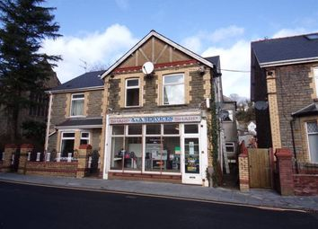 Thumbnail 1 bedroom flat to rent in High Street, Newbridge, Newport