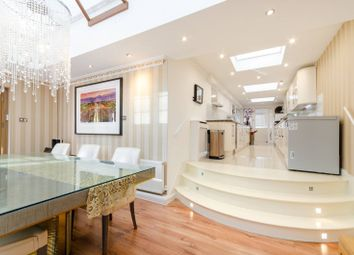 Thumbnail 4 bed detached house for sale in Parklands Way, Worcester Park