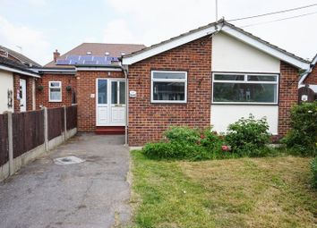 Thumbnail 2 bed bungalow for sale in Strasbourg Road, Canvey Island