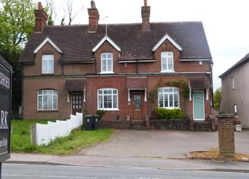 Thumbnail 3 bed terraced house to rent in Victoria Cottages, Horseshoe Hill, Waltham Abbey