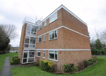 Thumbnail 2 bed flat to rent in Holt Close, Elstree, Borehamwood