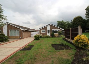 Thumbnail 3 bed bungalow for sale in Almond Close, Penwortham, Preston
