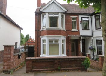 Thumbnail 2 bed flat to rent in Earls Road, Nuneaton