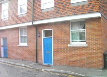 Thumbnail 2 bed flat to rent in Peelers Court, Kirbys Lane, Canterbury