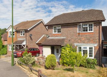 3 bed detached house for sale in Pinewood Way, Haywards Heath RH16