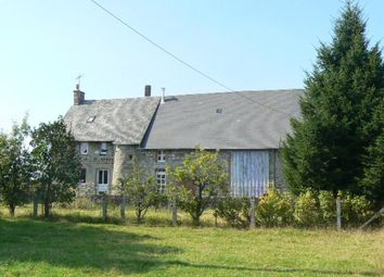 Thumbnail 3 bed country house for sale in Barenton, Basse-Normandie, 50720, France