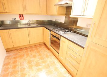 Thumbnail 1 bed flat to rent in Tudor Road, London