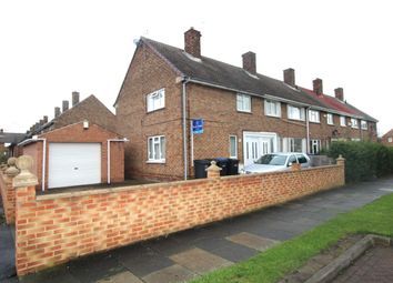 Thumbnail 3 bed terraced house for sale in Silkin Way, Newton Aycliffe