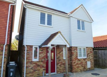 Thumbnail 4 bed property to rent in Orchard Way, Westfield, Hastings