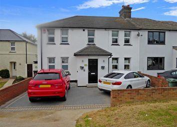 4 bed semi-detached house for sale in Watling Street, Dartford, Kent DA2