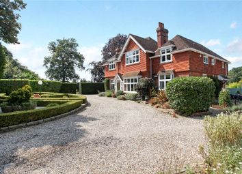 Thumbnail 5 bed detached house for sale in Two Mile Ash Road, Horsham, West Sussex