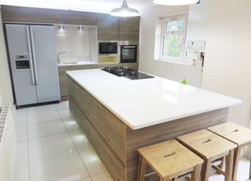 Thumbnail 5 bed semi-detached house for sale in Lower Chapel Street, Tividale, Oldbury