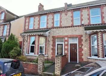Thumbnail 5 bed terraced house for sale in Dendy Road, Paignton