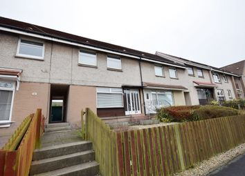 Thumbnail 3 bed terraced house for sale in Telford Street, Bellshill