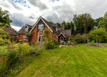 Thumbnail 5 bedroom detached house to rent in Henley Road, Stubbings, Maidenhead, Berkshire