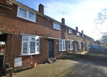 Thumbnail 4 bed property for sale in Ipswich Road, Norwich