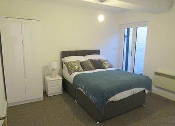 Thumbnail 1 bed flat for sale in Belle Vue Terrace, Malvern