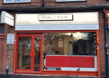 Thumbnail Restaurant/cafe for sale in Oxford Road, Tilehurst, Reading