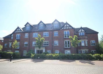 Thumbnail 2 bed flat for sale in Worsley Point, 251 Worsley Road, Manchester