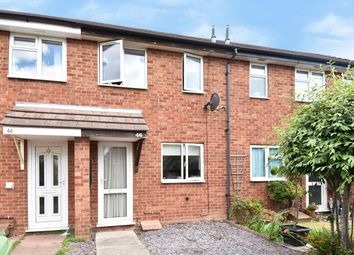 Thumbnail 2 bed terraced house for sale in Trent Close, Droitwich, Worcestershire