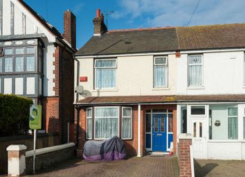 Thumbnail 3 bed semi-detached house for sale in Beacon Road, Broadstairs