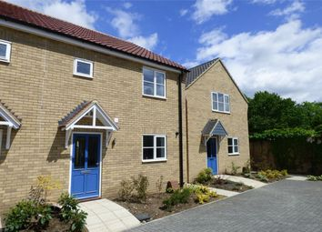 Thumbnail 3 bed semi-detached house for sale in High Street, Fenstanton, Huntingdon