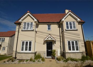 Thumbnail 3 bed semi-detached house for sale in Crows Field Close, Hayle, Cornwall