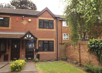Thumbnail 2 bed end terrace house for sale in The Cedars, Yardley, Birmingham