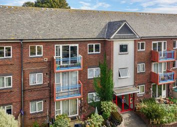 Thumbnail 1 bed flat for sale in Mountbatten Court, Ingram Crescent East, Hove