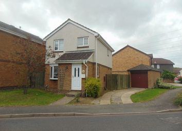 Thumbnail 3 bed detached house to rent in Harvest Way, Singleton, Ashford